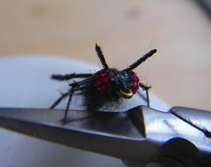 Mouche de maison artificielle captainriver for Attrape mouches maison